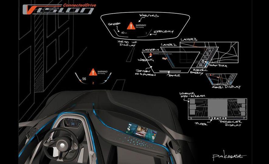 BMW Vision ConnectedDrive concept - Slide 42