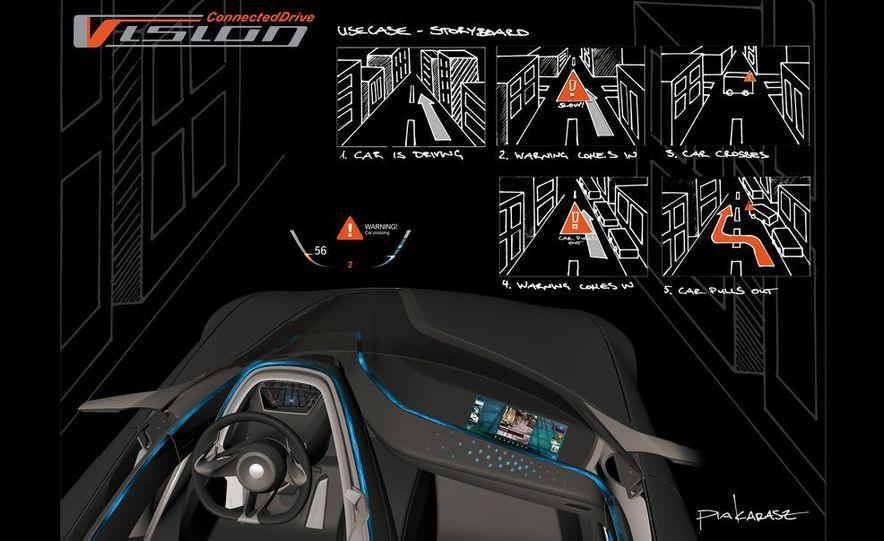 BMW Vision ConnectedDrive concept - Slide 43