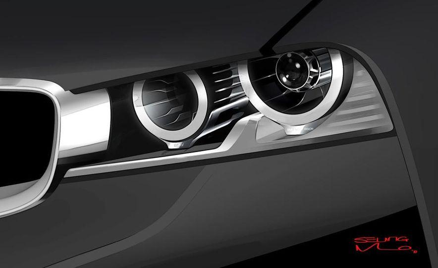 BMW Vision ConnectedDrive concept - Slide 25