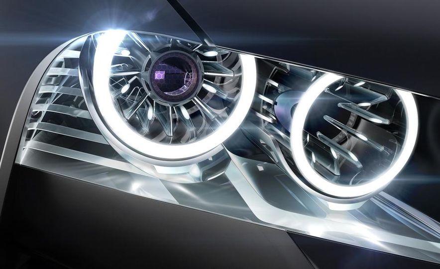 BMW Vision ConnectedDrive concept - Slide 23