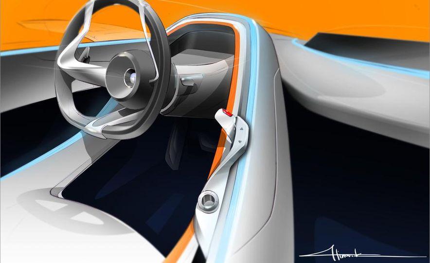 BMW Vision ConnectedDrive concept - Slide 41