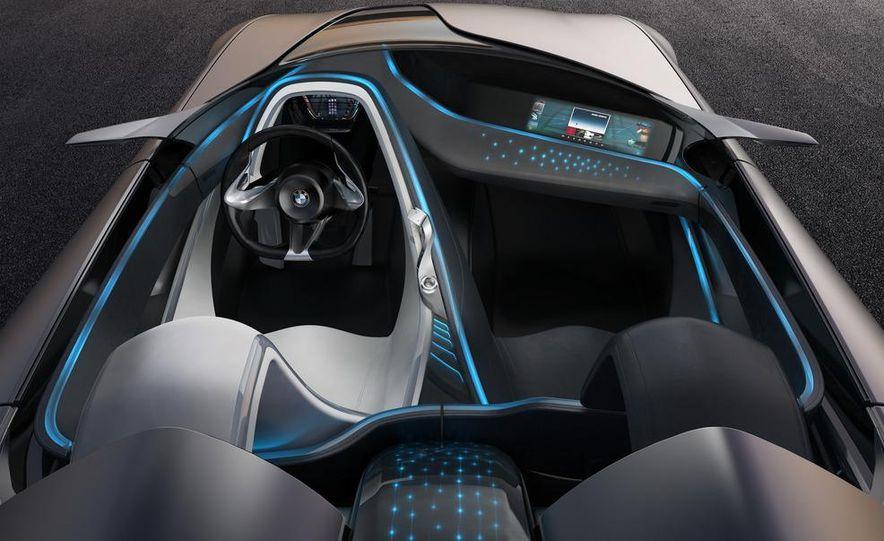 BMW Vision ConnectedDrive concept - Slide 21