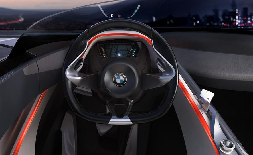 BMW Vision ConnectedDrive concept - Slide 24