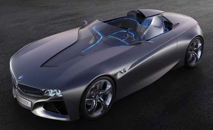 BMW Vision ConnectedDrive concept - Slide 16