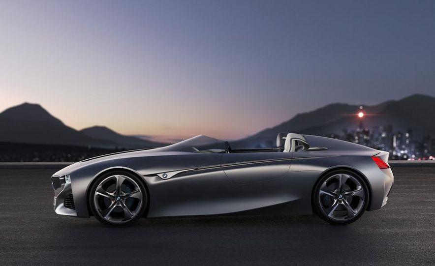 BMW Vision ConnectedDrive concept - Slide 18