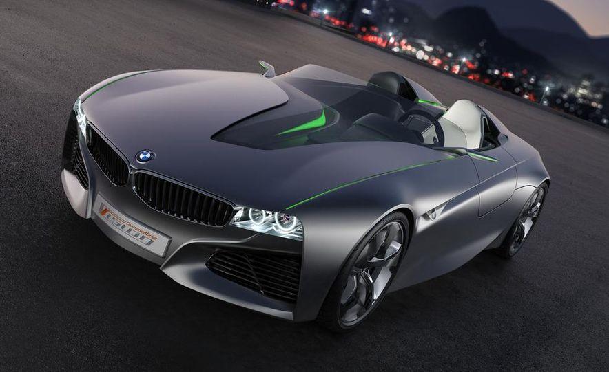BMW Vision ConnectedDrive concept - Slide 20