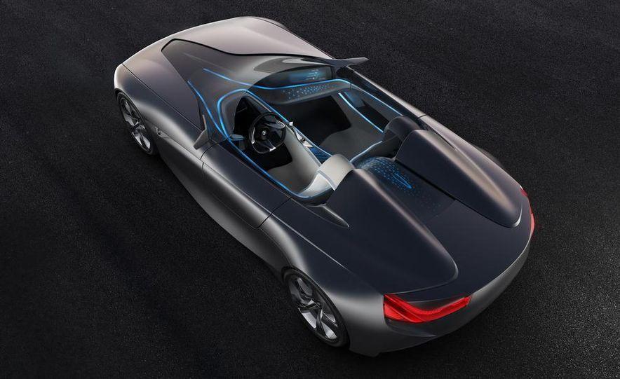 BMW Vision ConnectedDrive concept - Slide 22