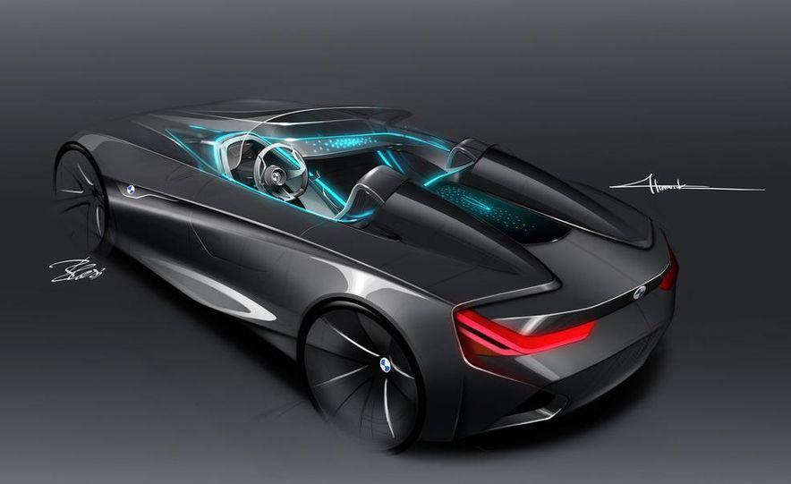 BMW Vision ConnectedDrive concept - Slide 26