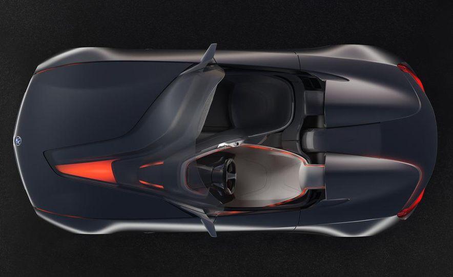 BMW Vision ConnectedDrive concept - Slide 28