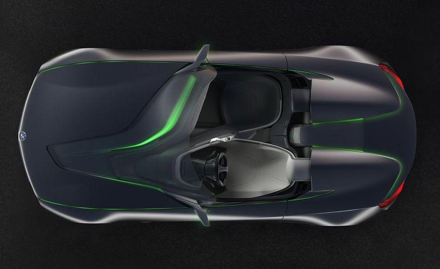 BMW Vision ConnectedDrive concept - Slide 29