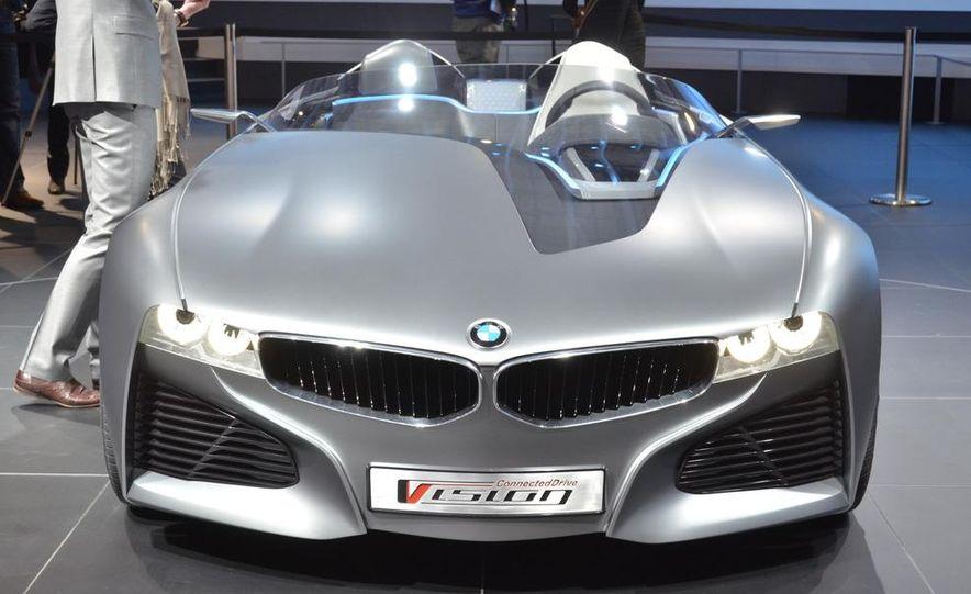 BMW Vision ConnectedDrive concept - Slide 2