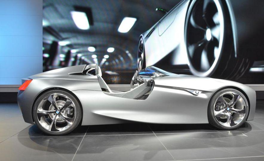 BMW Vision ConnectedDrive concept - Slide 5
