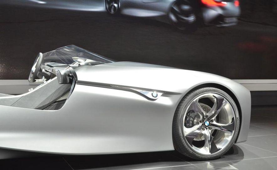 BMW Vision ConnectedDrive concept - Slide 10