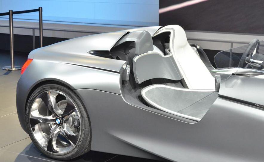 BMW Vision ConnectedDrive concept - Slide 11