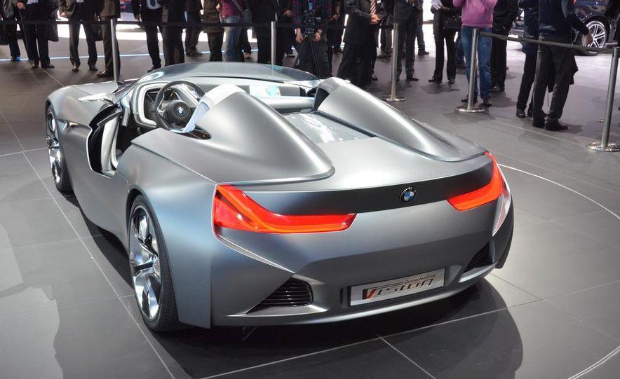 BMW Vision ConnectedDrive concept - Slide 7