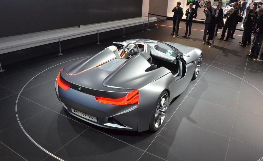 BMW Vision ConnectedDrive concept - Slide 8