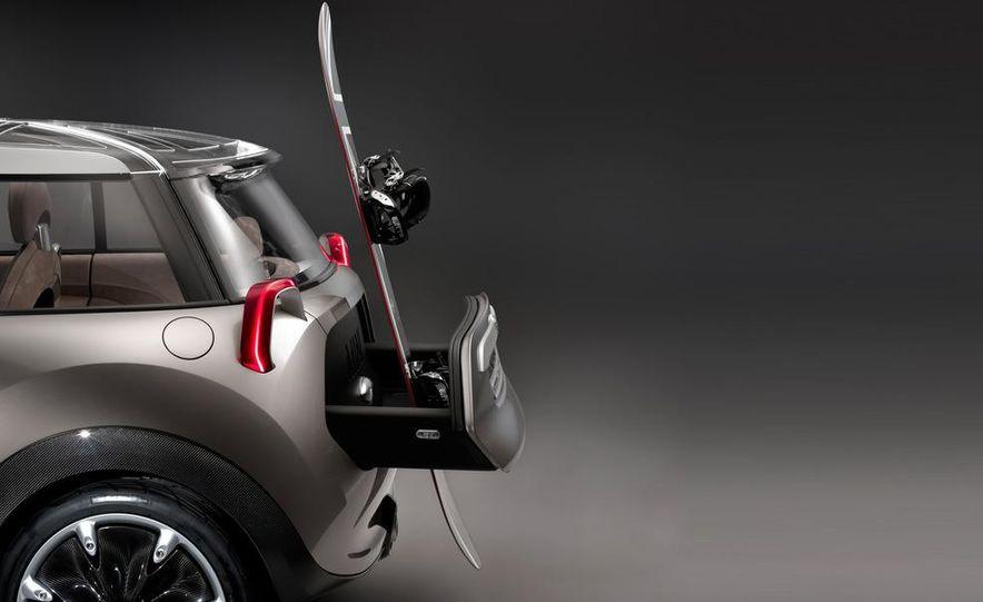 Mini Rocketman concept - Slide 53
