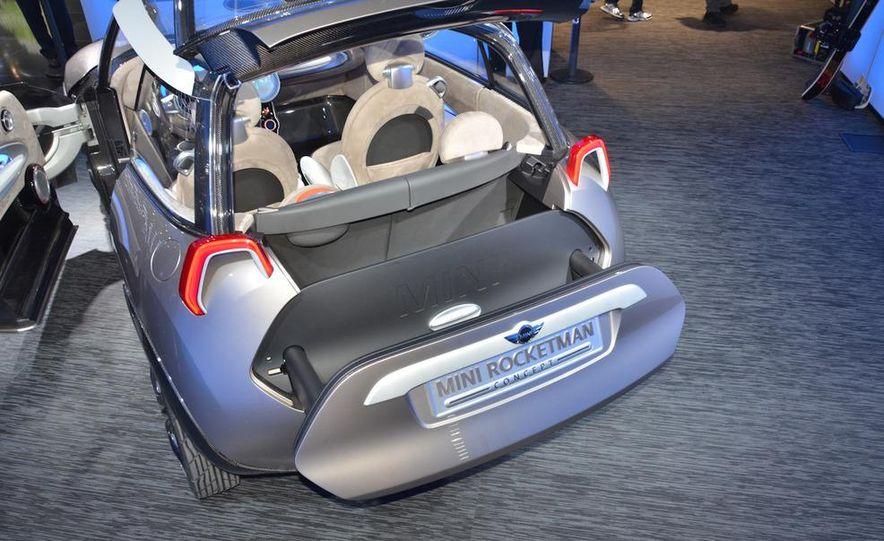 Mini Rocketman concept - Slide 5