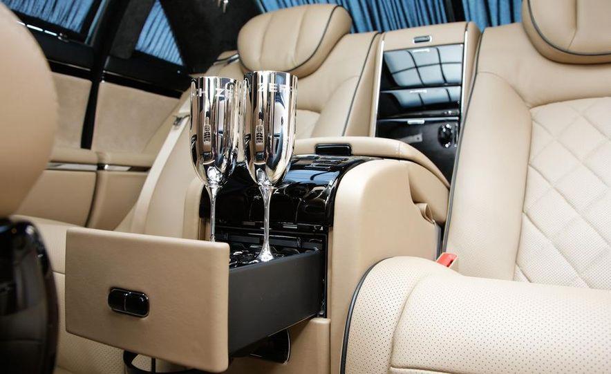 2012 Aston Martin V-8 Vantage S coupe - Slide 29