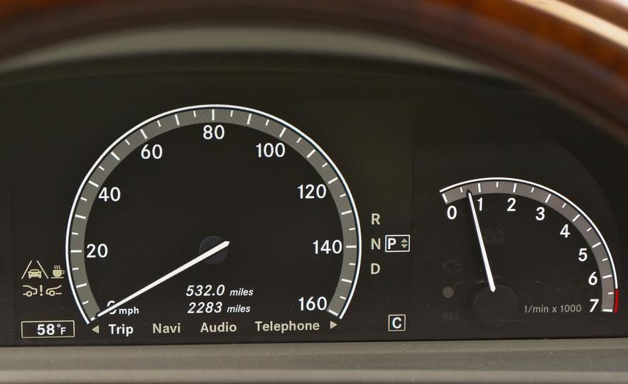 2012 Aston Martin V-8 Vantage S coupe - Slide 45