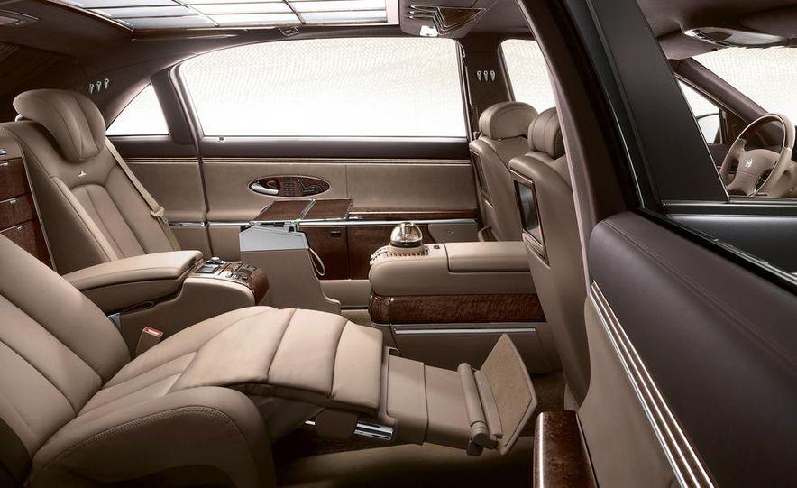 2012 Aston Martin V-8 Vantage S coupe - Slide 40