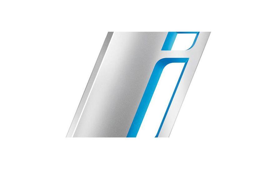 BMW i3 and i8 (artist's rendering) - Slide 9