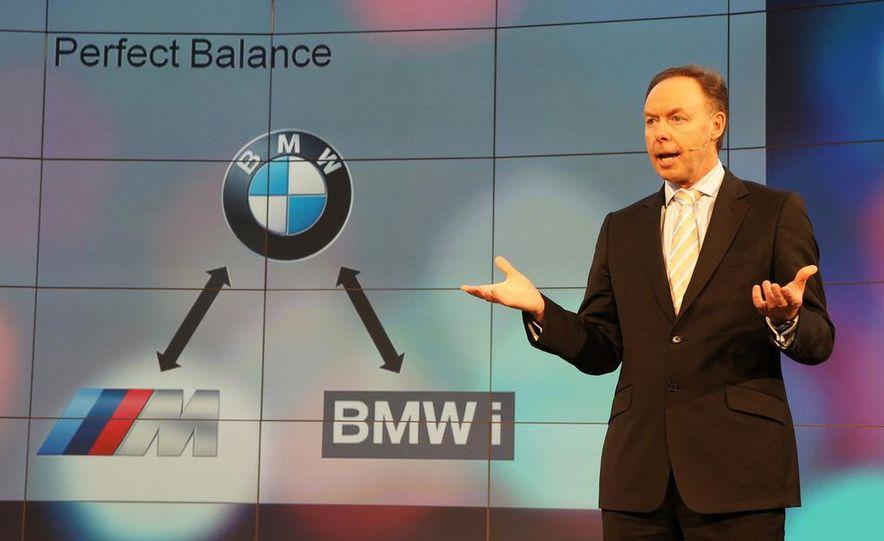 BMW i3 and i8 (artist's rendering) - Slide 7