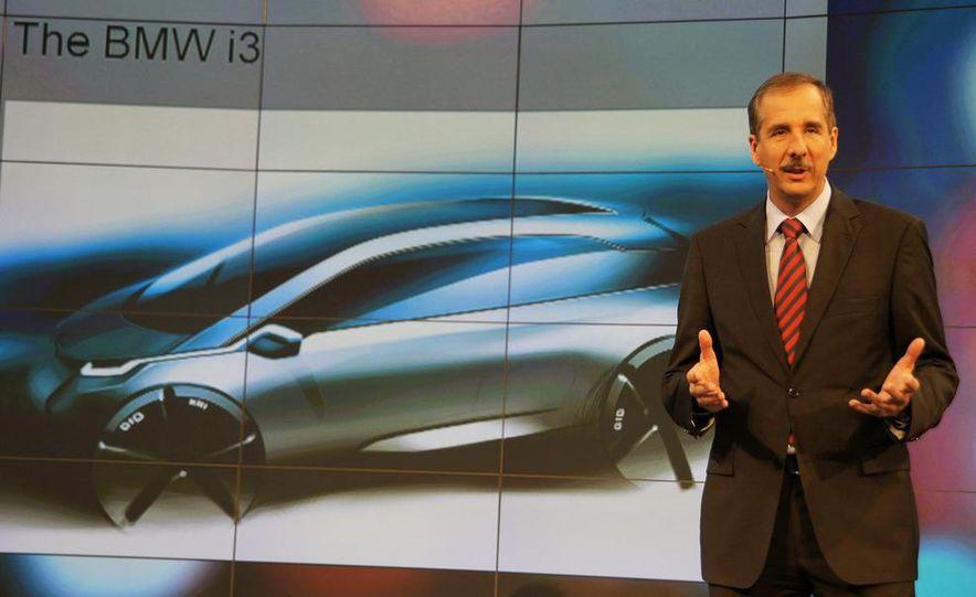 BMW i3 and i8 (artist's rendering) - Slide 6