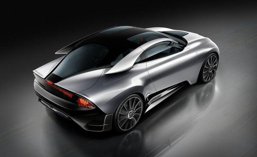 Saab PhoeniX concept - Slide 17