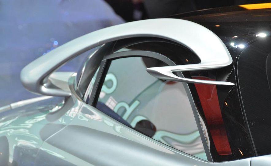 Saab PhoeniX concept - Slide 11
