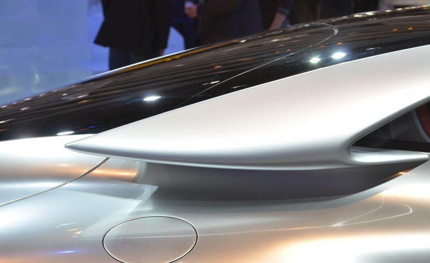 Saab PhoeniX concept - Slide 13