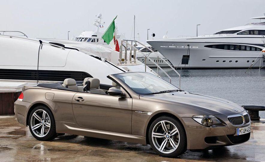 2012 BMW M6 (artist's rendering) - Slide 6