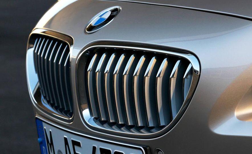 2012 BMW M6 (artist's rendering) - Slide 42