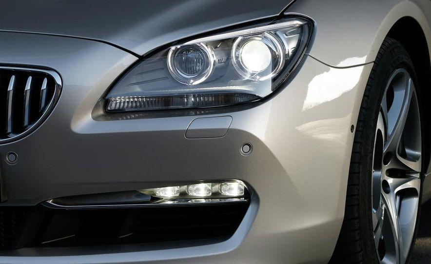 2012 BMW M6 (artist's rendering) - Slide 43