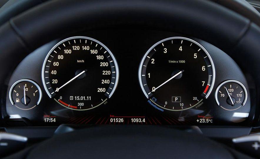 2012 BMW M6 (artist's rendering) - Slide 49