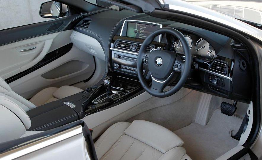 2012 BMW M6 (artist's rendering) - Slide 48
