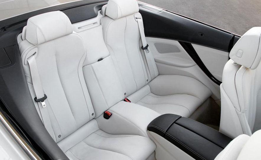 2012 BMW M6 (artist's rendering) - Slide 51