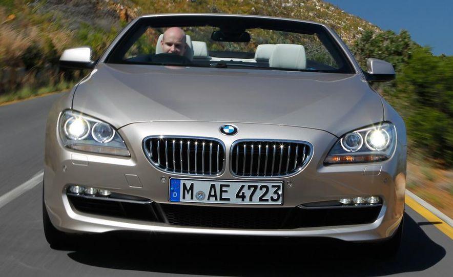 2012 BMW M6 (artist's rendering) - Slide 19