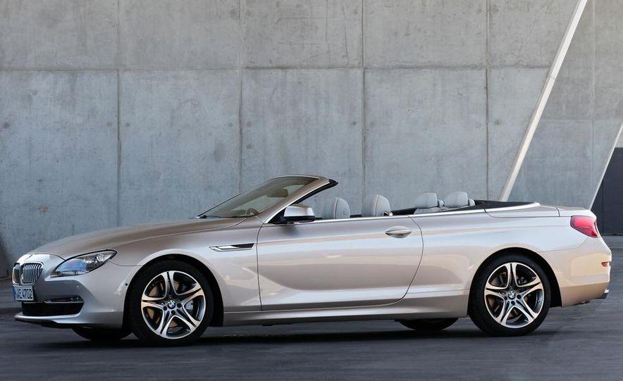 2012 BMW M6 (artist's rendering) - Slide 23