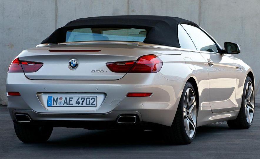 2012 BMW M6 (artist's rendering) - Slide 24