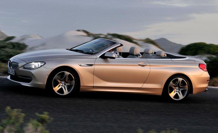 2012 BMW M6 (artist's rendering) - Slide 25