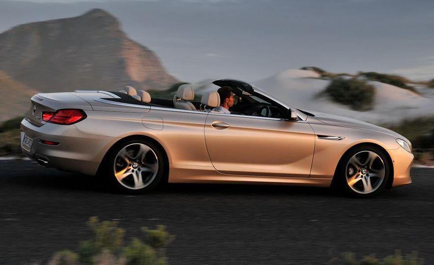 2012 BMW M6 (artist's rendering) - Slide 26