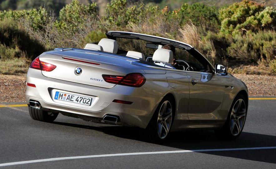 2012 BMW M6 (artist's rendering) - Slide 31