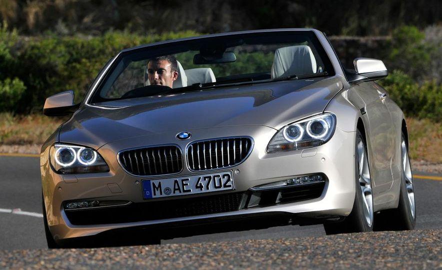 2012 BMW M6 (artist's rendering) - Slide 32