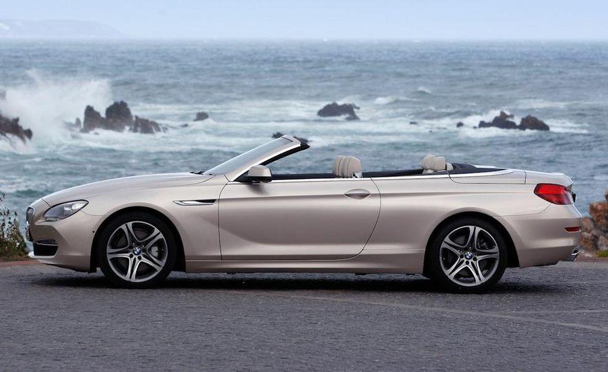 2012 BMW M6 (artist's rendering) - Slide 36