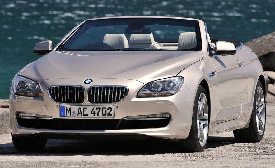 2012 BMW M6 (artist's rendering) - Slide 39