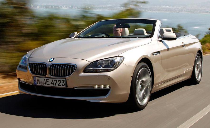 2012 BMW M6 (artist's rendering) - Slide 56