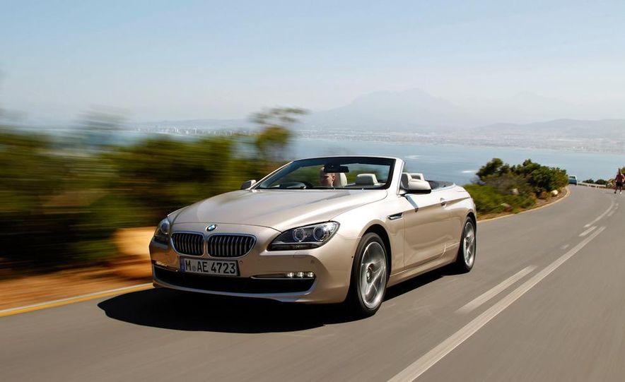 2012 BMW M6 (artist's rendering) - Slide 57