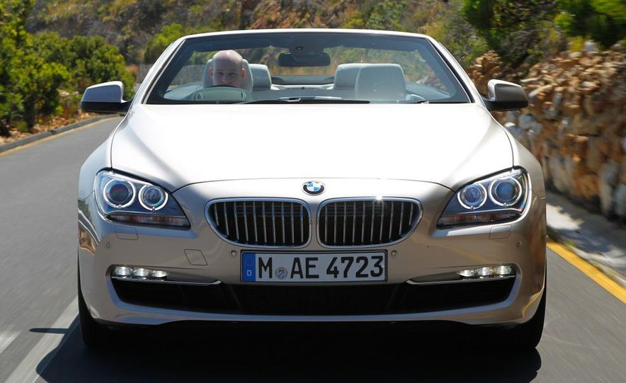2012 BMW M6 (artist's rendering) - Slide 58