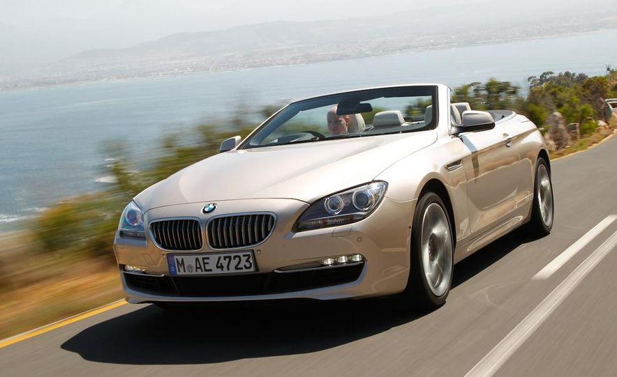 2012 BMW M6 (artist's rendering) - Slide 59
